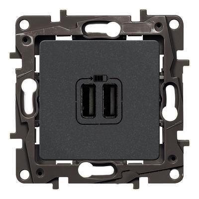 USB розетка Legrand ccb2cee7-ee88-11e8-8127-000c29943515
